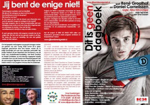 E-flyer-Dagboek