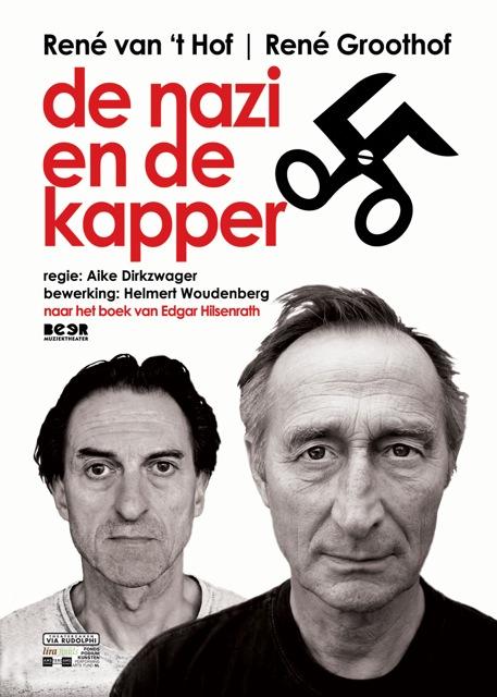 flyer-NAZI-voor